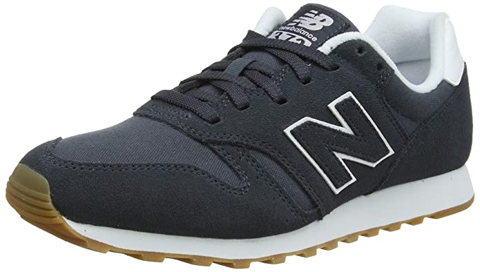 New Balance 373 Core Sneakers Herren Grau (Orca)