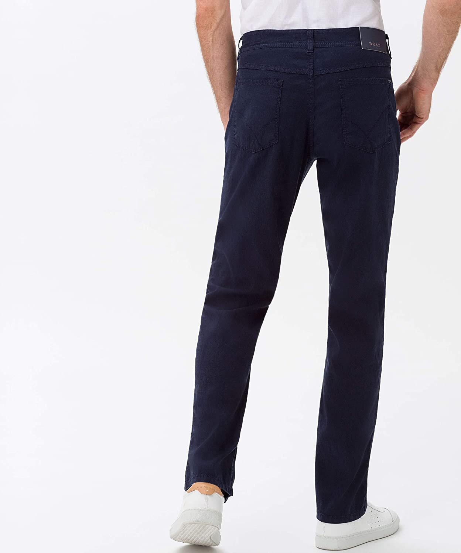BRAX Cooper Fancy Lino Pantalones para Hombre