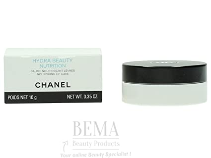 Review Chanel Hydra Beauty Nutrition