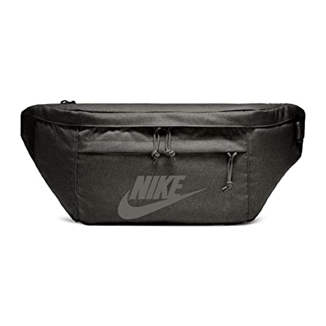 33dd253c99d60 Nike Large Tech Hip Pack (One Size, Newsprint): Amazon.ca: Luggage ...