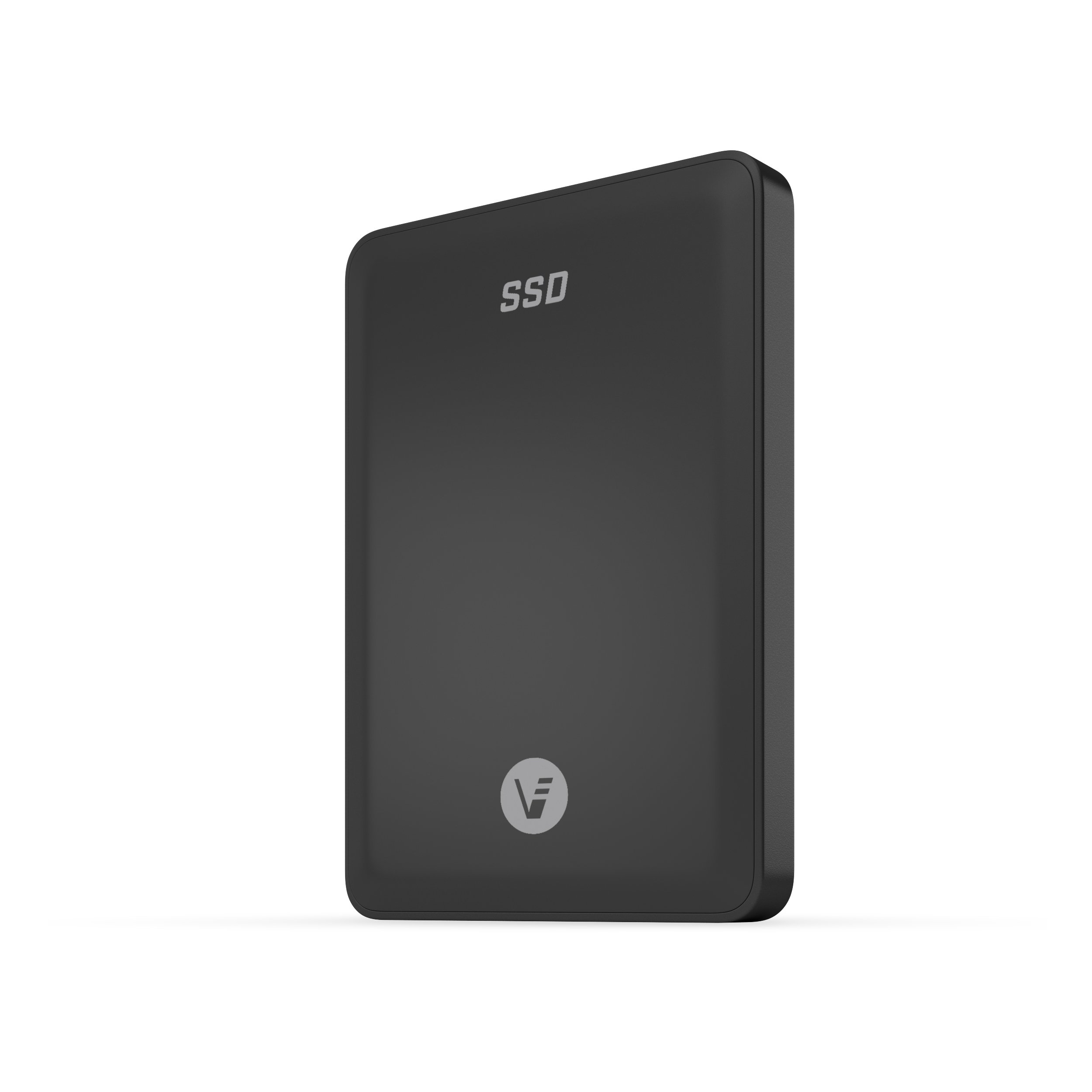 VectoTech Rapid 2TB External SSD USB 3.0 Portable Solid State Drive