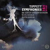 Tippett: Symphonies Nos.3, 4 & B flat