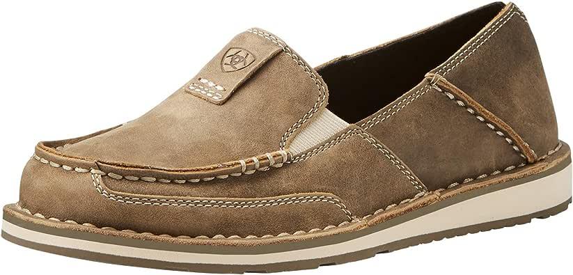Cruiser Slip-on Shoe Casual