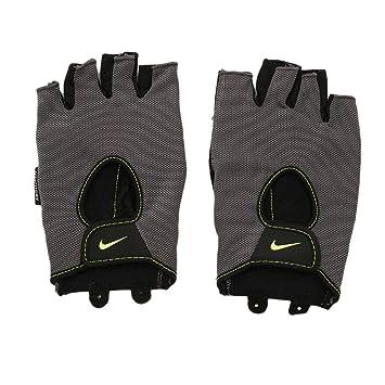 ce325c760d1bb0 Nike Herren 9092/7 Mens Fundamental Training Gloves Trainingshandschuhe,  Dark Grey/Black/