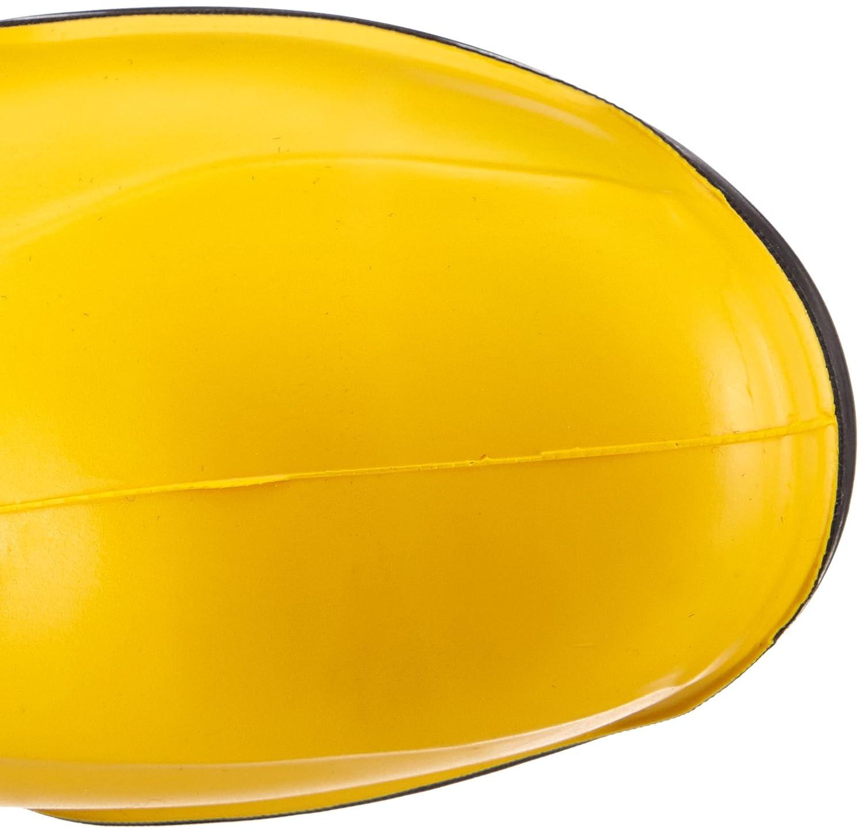 Dunlop Sicherheitsstiefel C762241 S5 Purofort+ Unisex-Erwachsene Sicherheitsstiefel Dunlop Gelb (Gelb (Geel) 02) 808204