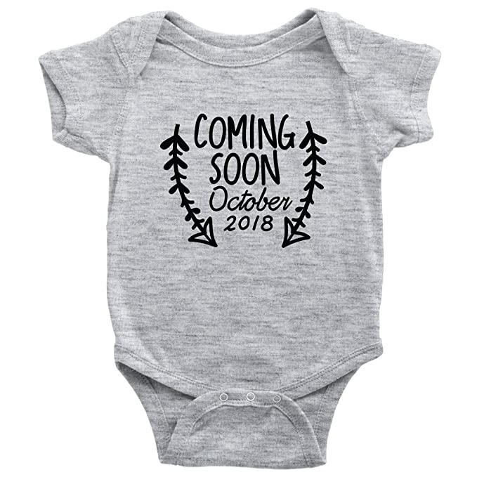 Amazon.com: teehub Próximamente octubre 2018 pijama para ...