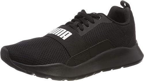 PUMA Wired Jr, Zapatillas Unisex Niños: Amazon.es: Zapatos y ...