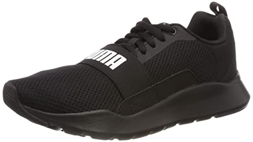 Puma Wired Jr, Zapatillas Unisex Niños: Amazon.es: Zapatos y complementos