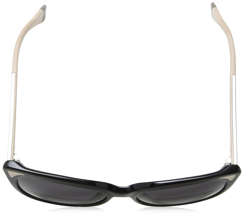 Furla SU4979-gafas de sol Mujer Gris Gris (SHINY BLACK ...