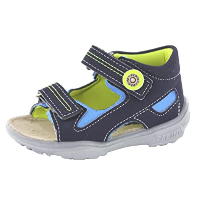 Chaussures Ricosta grises Fashion fille XfKgUHi0m