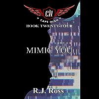 Mimic You (Cape High Series Book 24)