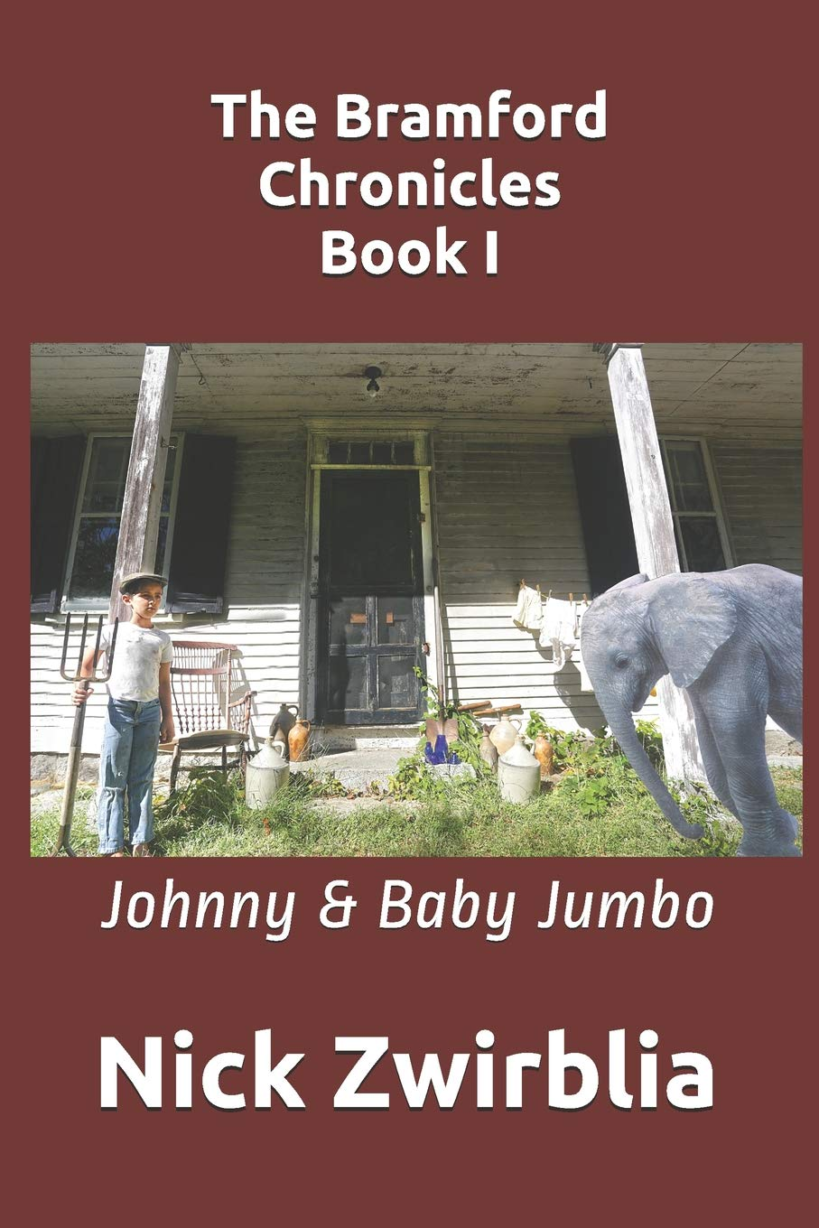 The Bramford Chronicles, Book I: Johnny & Baby Jumbo