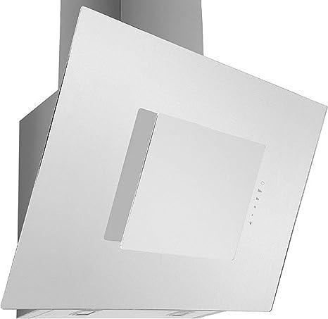 frecan – Campana Pared Odyssey 700 Inox y Blanco: Amazon.es: Grandes electrodomésticos