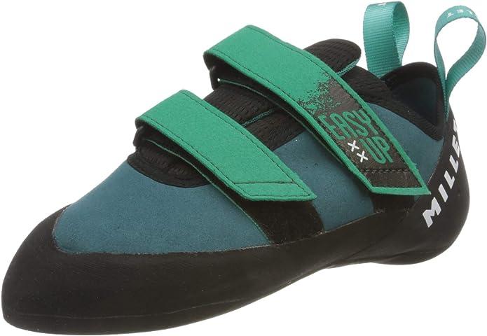 MILLET Easy Up 5c W, Zapato de Escalada Unisex Adulto ...
