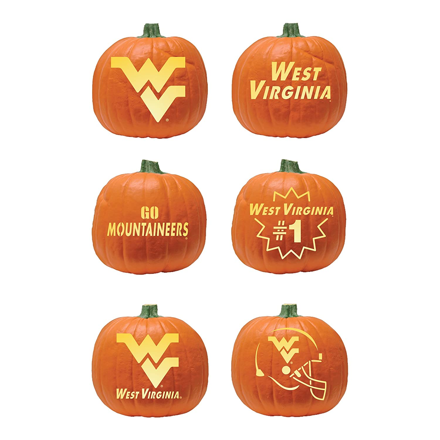 Amazon.com : NCAA Alabama Crimson Tide Halloween Pumpkin Carving ...