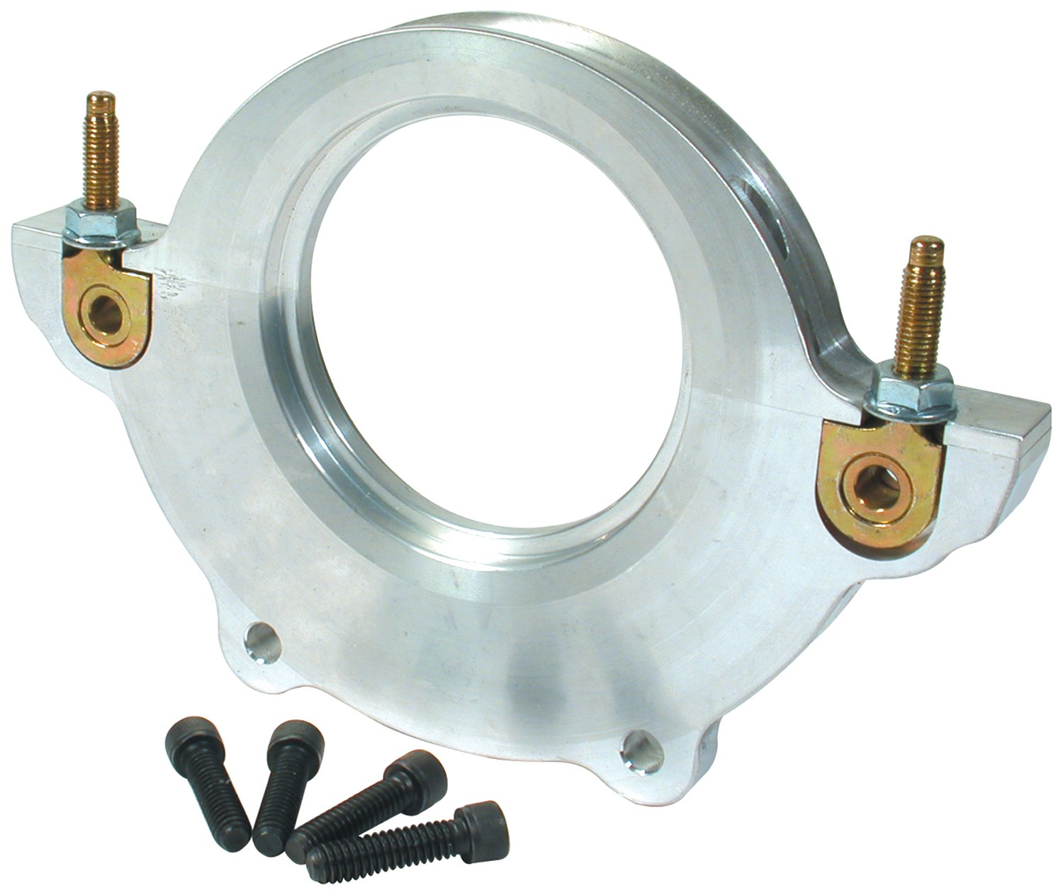 Allstar Performance ALL26125 Rear Main Seal Adapter for Early (Pre-86) Oil Pan by Allstar
