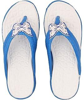 8bea4d18be38fb Frestol Women s Acupressure Flip Flop Slippers  Buy Online at Low ...