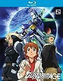 Mobile Suit Gundam AGE Collection 2 Blu-Ray(機動戦士ガンダムAGE コレクション2 29-49話)