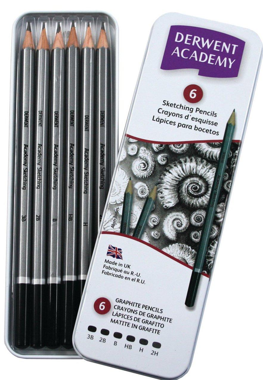 sketching pencil