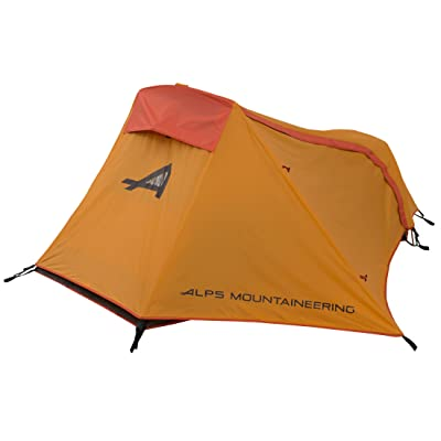 Alpes alpinisme mystique 1.0-person Tente