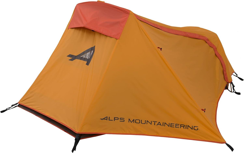 ALPS Mountaineering Mystique 1.0 Tent, Copper Rust
