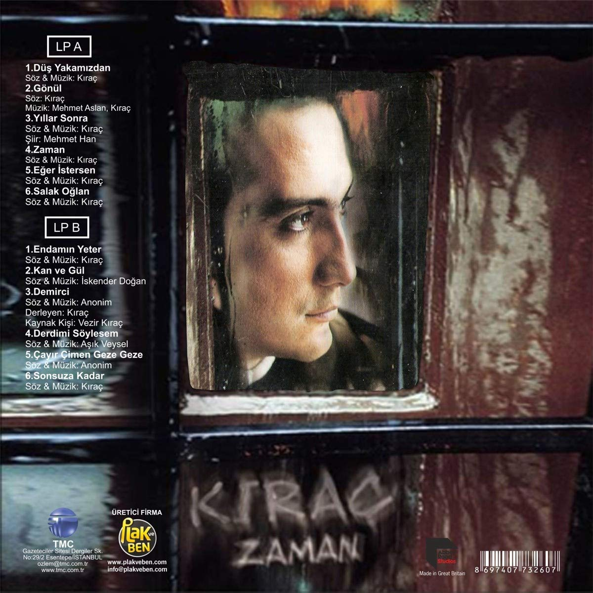 Kirac Zaman Amazon Com Music
