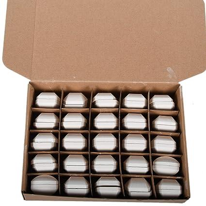 Amazon.com: GasSaf Briquette repuesto para NEXGRILL ...