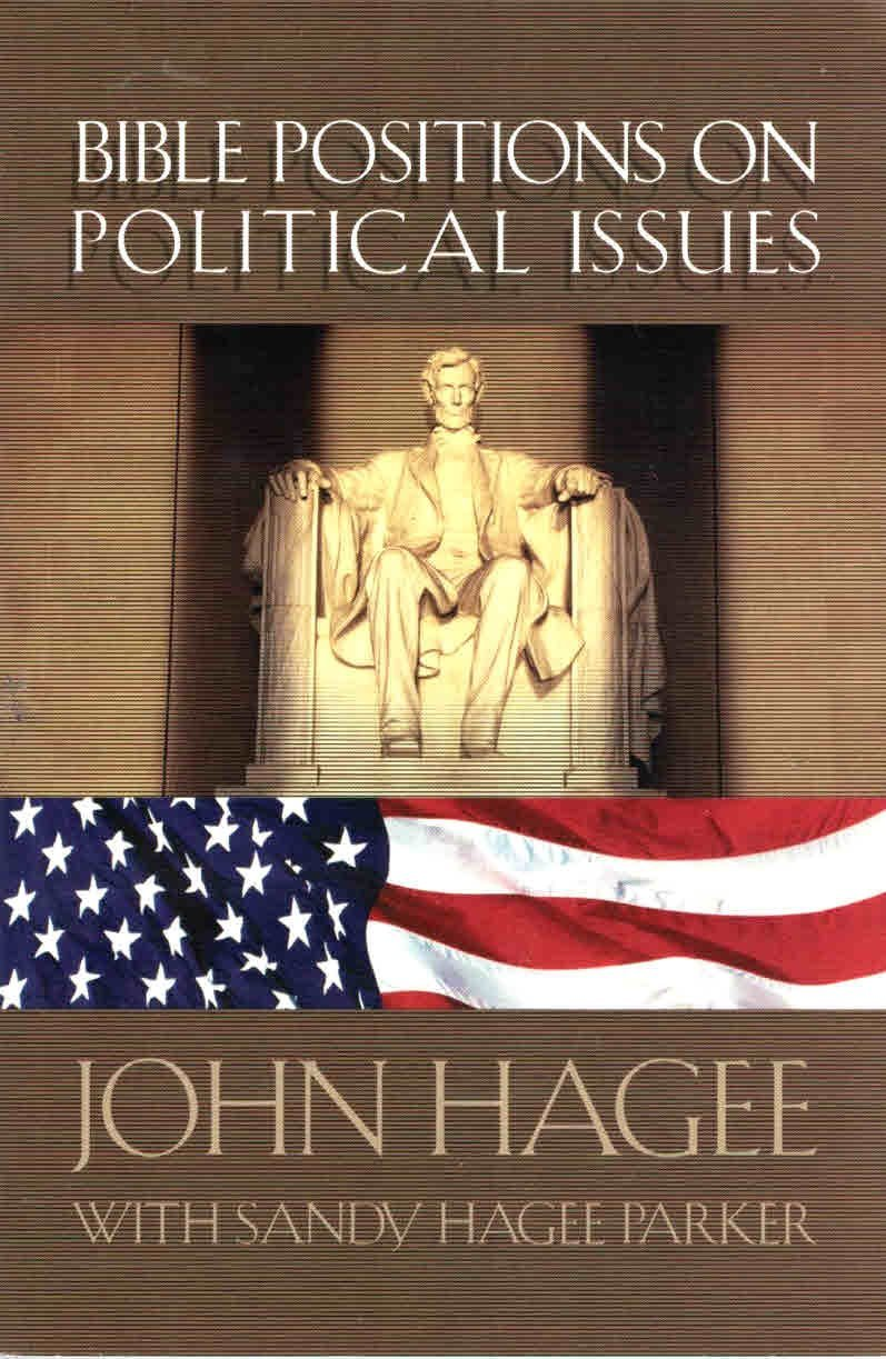 Bible Positions on Political Issues pdf epub