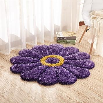 Amazon De Teppiche Wohnzimmer Dekoration Teppich Fussmatten Modern
