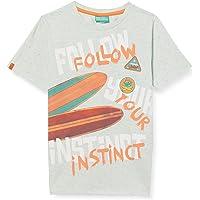 Tuc Tuc Camiseta Punto Just Surf Niños