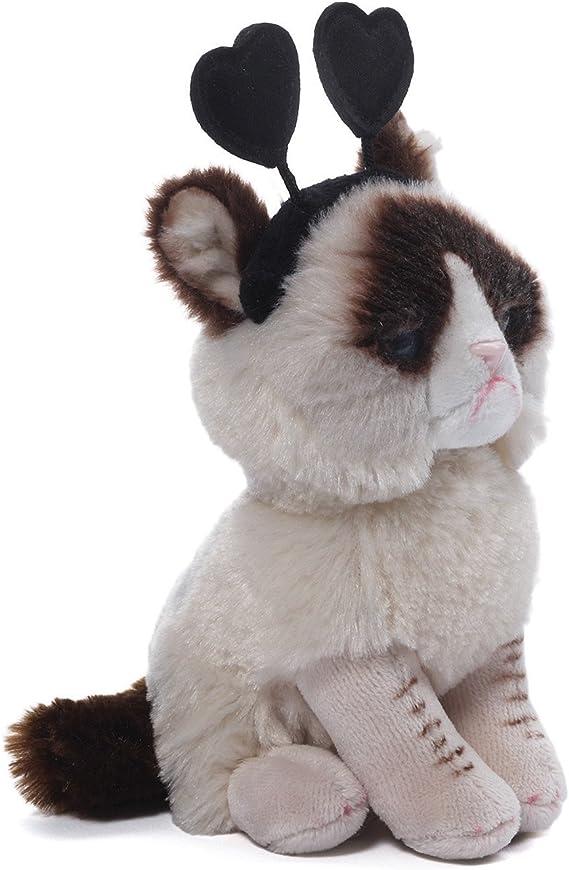 4054066 GUND GRUMPY CAT TAGGED JESTER BRAND NEW PLUSH