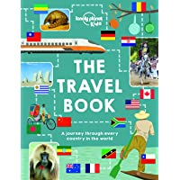 The Travel Book: Mind-Blowing Stuff on Every Country in the World