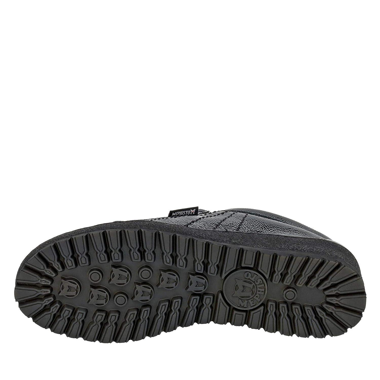 Mephisto Mephisto Mephisto donna Lady Patent Patent Leather scarpe ec4e88