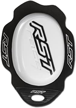 RST 1921/ Tpu Knee Sliders Black