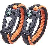Sahara Sailor Survival Bracelet