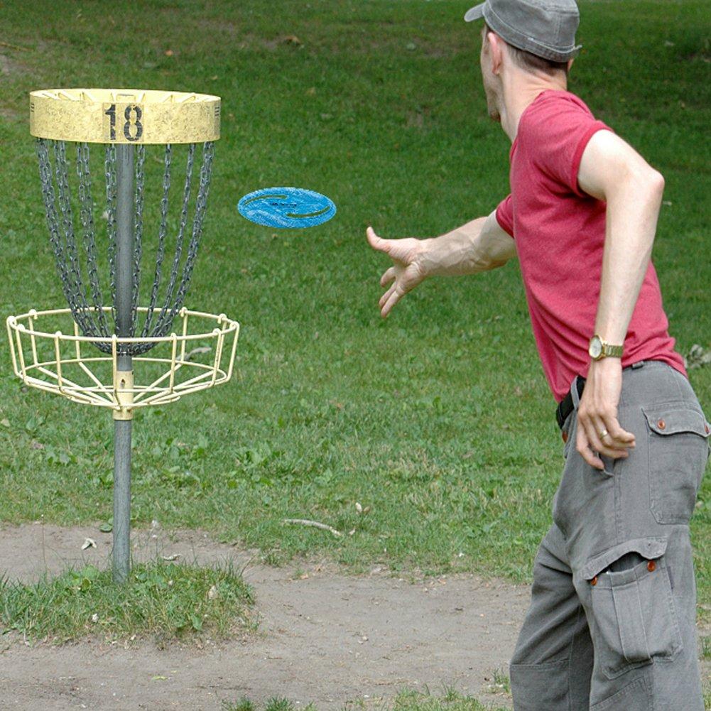 us sense 9 inch flying frisbee foam sport discs for adults kids