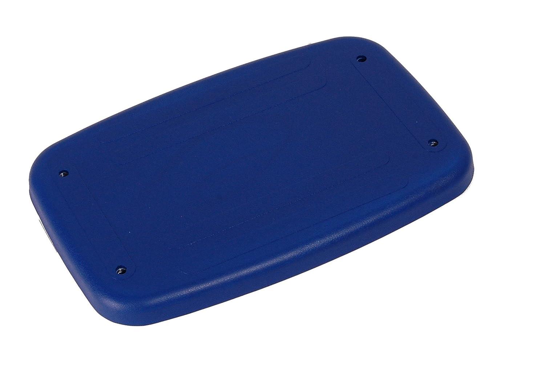 1,8 m Blu Uso pubblico OTITU Just Fun XXL Seggiolino Altalena con Set di Catene in Acciaio Inossidabile 6mm per Bambini