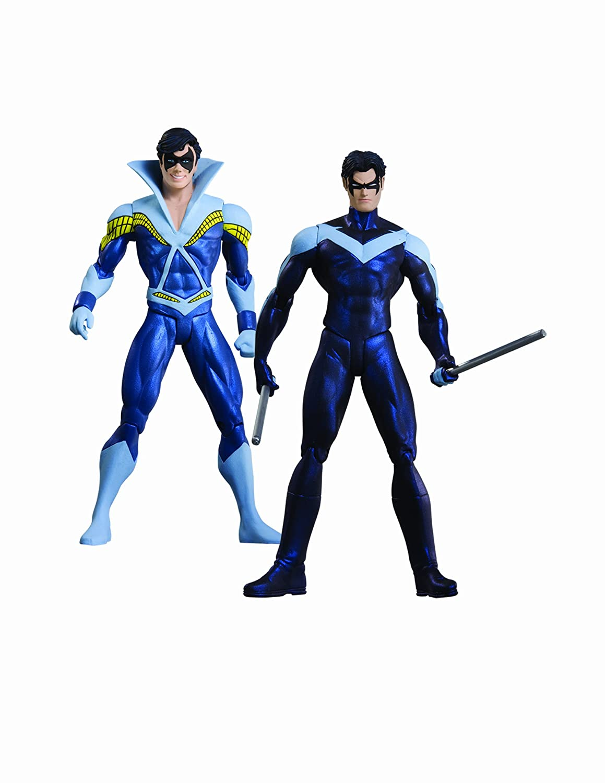 DC Origins Series I - Nightwing 2-Pack