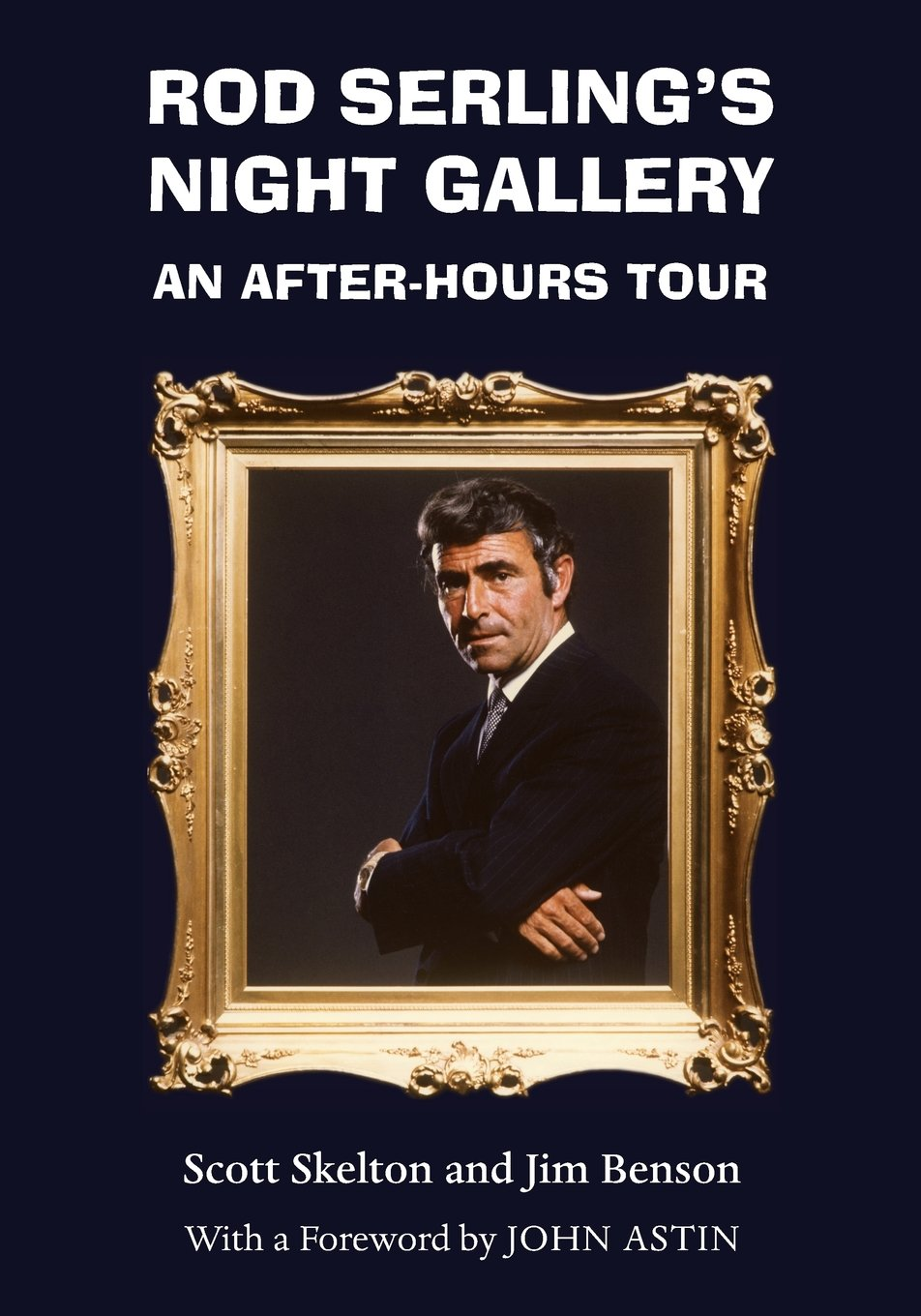 Rod Serlings Night Gallery: An After-Hours Tour Television and Popular Culture: Amazon.es: Scott Skelton, Jim Benson: Libros en idiomas extranjeros