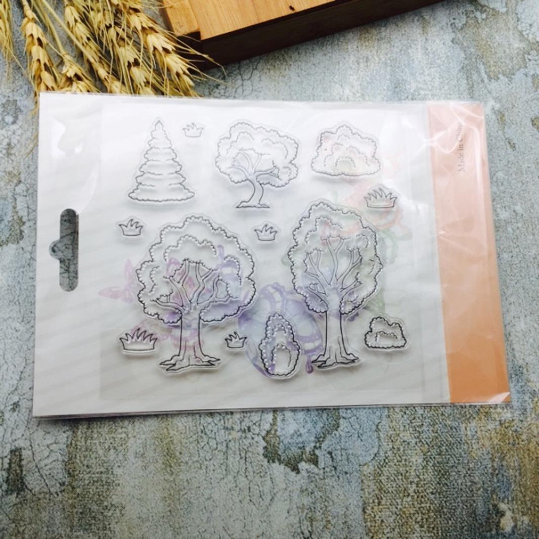 Topunder Metal Cutting Dies Stamp Stencils DIY Scrapbooking Photo Album Decor Embossing
