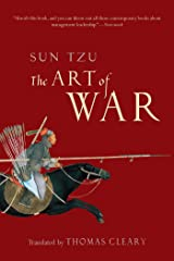 The Art of War (Shambhala Library) Kindle Edition