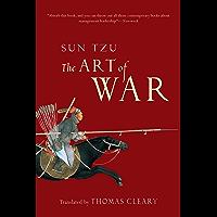 The Art of War (Shambhala Library) (English Edition)