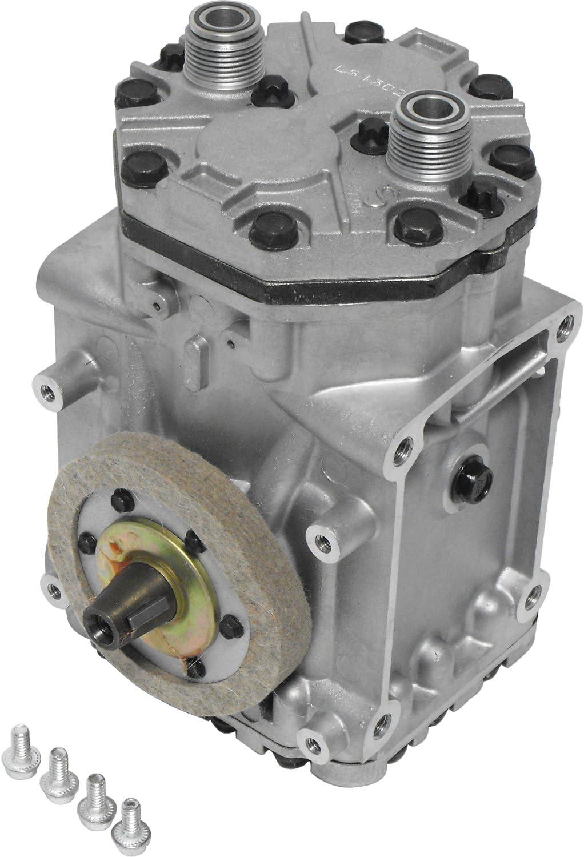 UAC CO 0020GLC A//C Compressor