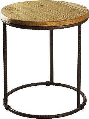 Rustique End Table