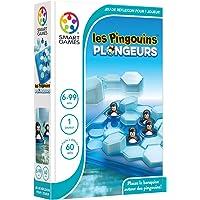 SmartGames - SG 431 ES - Pingüinos