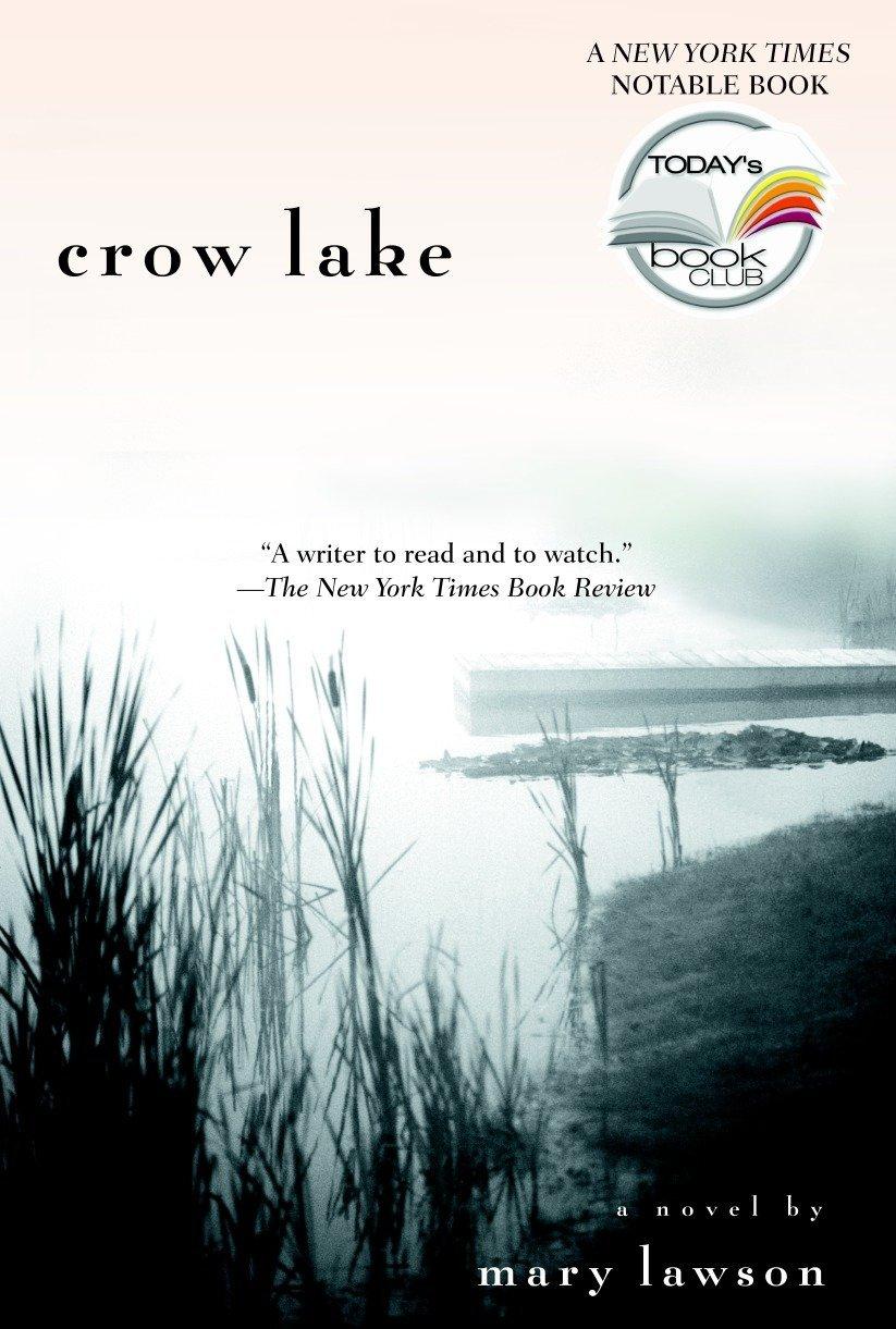 crow lake alex awards awards