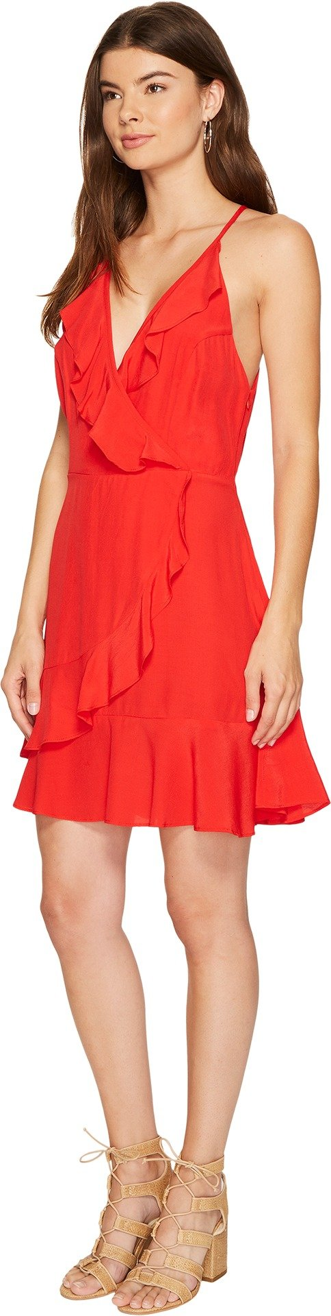 Lucy Love Women's Up All Night Dress Hot Tamale Dress by Lucy Love (Image #2)