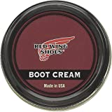 Red Wing Heritage Neutral Boot Cream