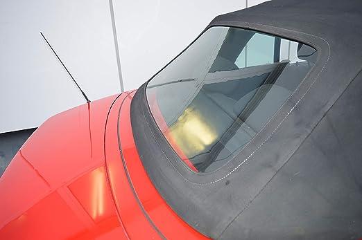 Bmw E36 Cabrio Heckscheibe Mit Reißverschluss Auto