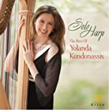 Solo Harp - The Best Of Yolanda Kondonassis